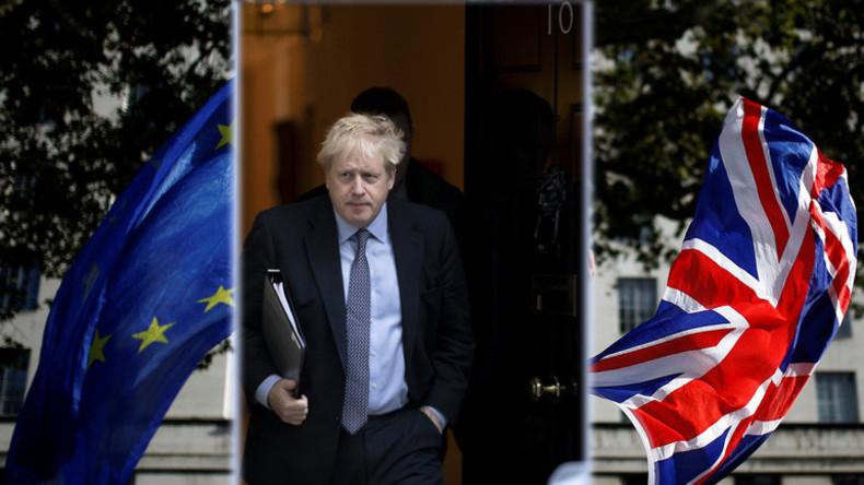 Schlappe für Brexit-Deal am Super Saturday: Unterhaus vertagt Votum – Johnson bleibt hartnäckig