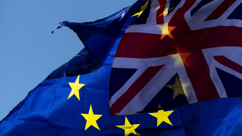 London bittet um Brexit-Verschiebung