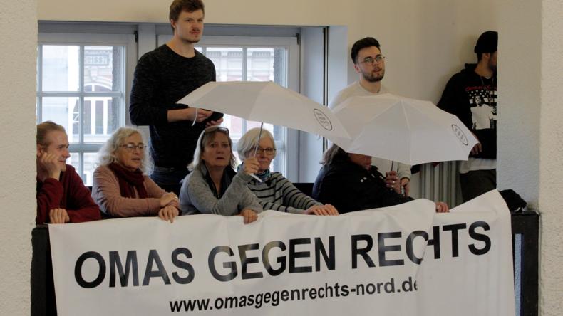 Bernd Lucke nach den Hörsaal-Protesten: Die Störer wollen die Meinungsherrschaft