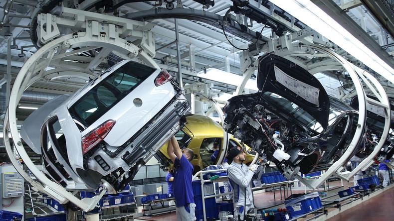 Volkswagen dementiert kroatische Berichte über Alternativpläne für neues Werk