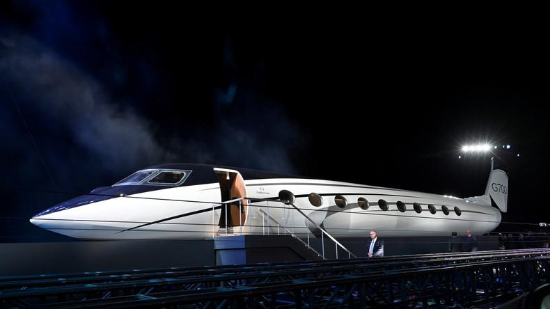 Umweltfreundliche Luxusflieger: Fleischabfälle als neueste Treibstoffvariante