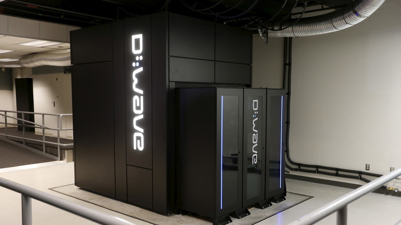 Google übertrifft mit Quantenprozessor alle bisherigen Supercomputer