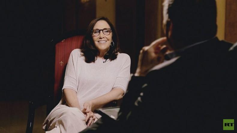 Tochter von Raúl Castro im Interview mit Rafael Correa: Kuba, LGBTI, Ehe für alle