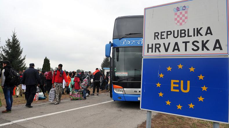 Kroatien steht kurz vor Schengen-Beitritt