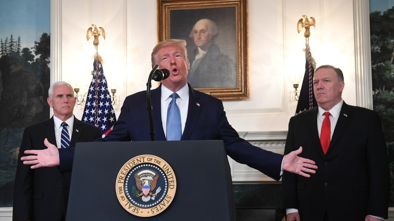 Nach Russland-Türkei Deal: USA heben Sanktionen gegen Ankara auf