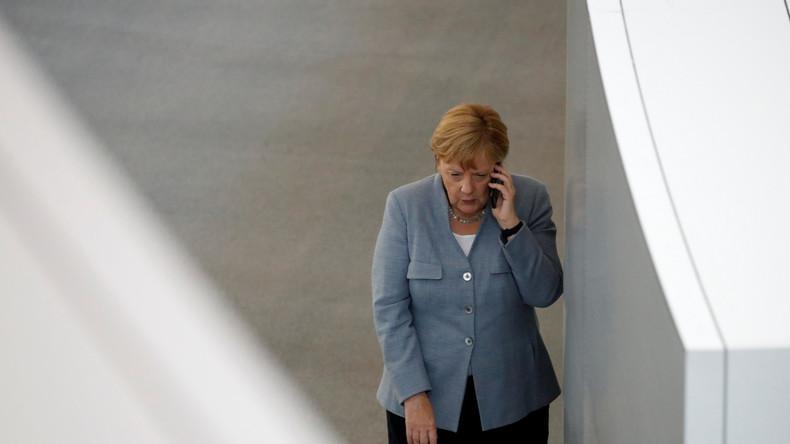 Angela Merkel im Visier: Handyaufnahmen von Anis Amri zeigen Attentäter vor Merkels Haus