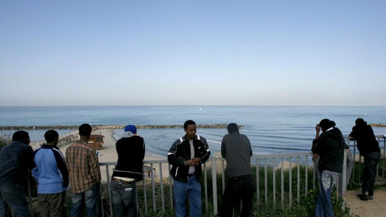 Zu geringe Zahl anerkannter Flüchtlinge: Vereinte Nationen fordern Erklärung von Israel