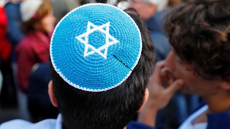 Studie: Jeder vierte Deutsche hat antisemitische Gedanken
