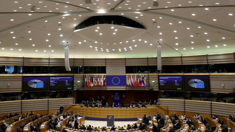 EU bereitet Sanktionsentwurf gegen die Türkei vor