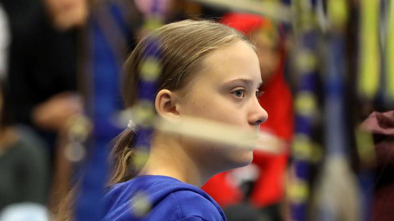 """""""Dumm Tüch!"""" – Klimaforscher Hans von Storch kritisiert Greta Thunberg"""