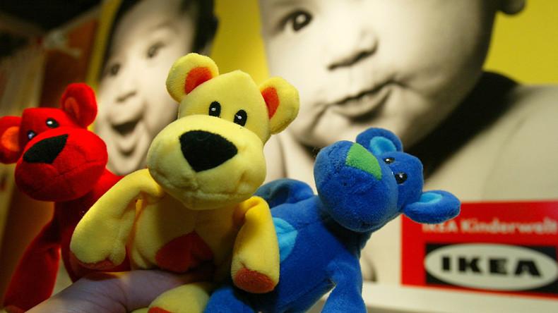 Moderne Märchen: Die Roma als Kinderräuber – und was IKEA damit zu tun hat