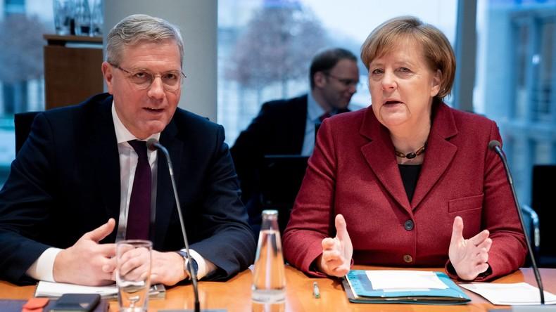 """Norbert Röttgen: Deutschland soll """"Gestaltungsmacht"""" werden"""