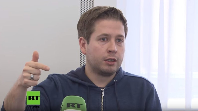 """Juso-Chef Kevin Kühnert zur SPD-Mitgliederbefragung: """"Ich leide nicht an Größenwahn!"""""""