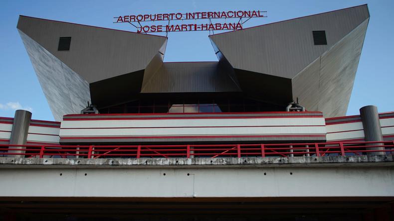 USA schränken Reisen nach Kuba weiter ein – Flüge werden ausgesetzt