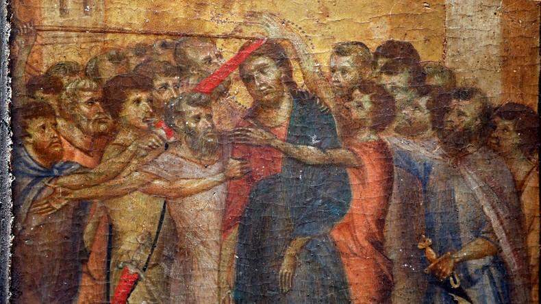 Wiederentdecktes Gemälde von Cimabue knackt bei Versteigerung 24-Millionen-Euro-Marke