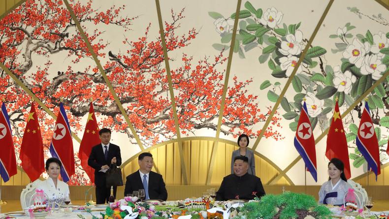 Nordkorea bietet China Förderrechte für Seltene Erden im Gegenzug für Solar-Investitionen an