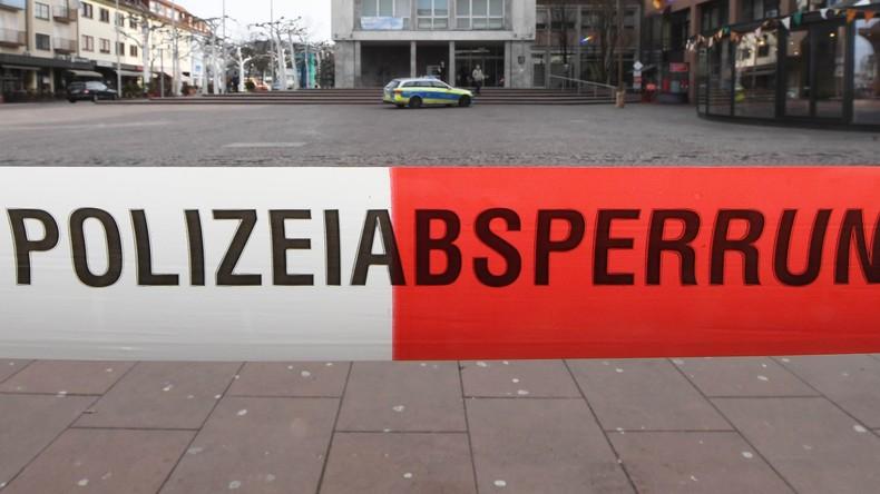 Nach Horror in Limburg: Wieder eine Frau brutal getötet
