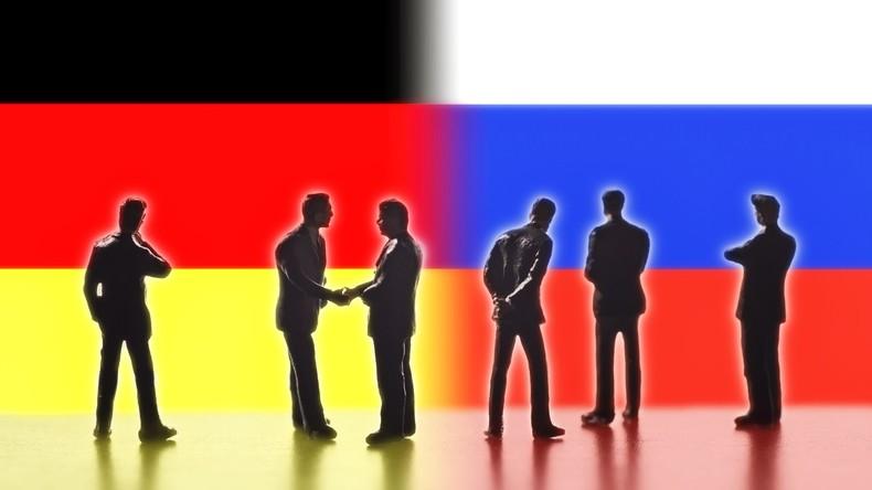 """""""Ihr wisst nicht, was für einen Schatz ihr habt!"""" – Ein deutsch-russischer Dialog frei von Polemik"""