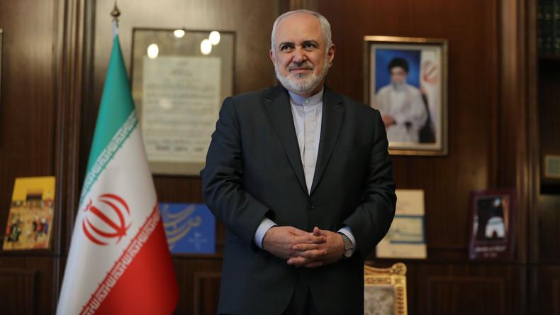"""Iran zeigt Gesprächsbereitschaft über Atomprogramm ohne """"Nullsummenspiel"""""""