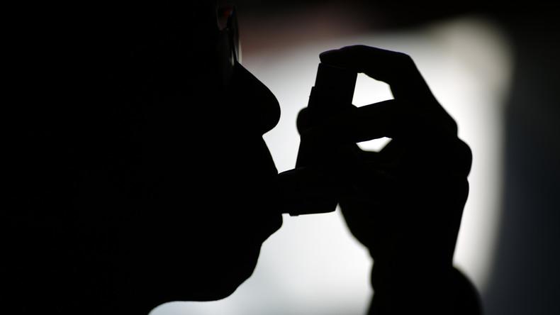 Empörung im Netz: Britische Studie rät Asthmatikern, auf umweltschonende Inhalatoren umzusteigen