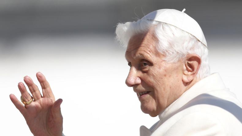Sexueller Missbrauch: Schützte Ratzinger deutschen Prälaten, der ihm auf den Papstthron half?