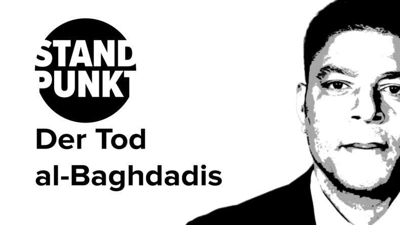 US-Militär in Syrien: Nach al-Baghdadi sind die Ölfelder dran  (Video)