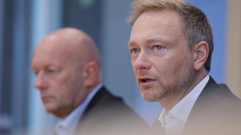 Vier Stimmen aberkannt: Einzug der FDP in Thüringer Landtag wackelt – Vorwurf der Wahlfälschung