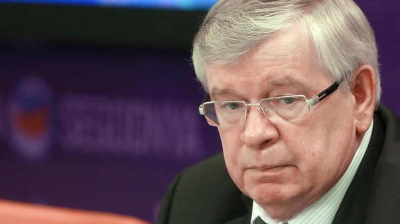 NATO ignoriert Anti-Terror-Kooperationsangebot der Russland-geführten OVKS