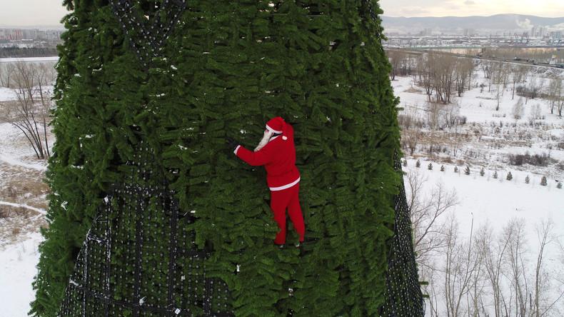 """IKEA benennt """"Weihnachten"""" in """"Winterfest"""" um - Entrüstung bei skandinavischen Politikern"""