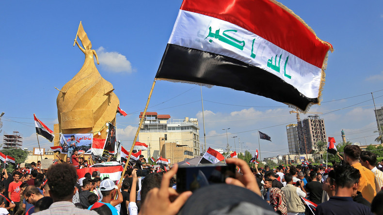 Der Syrienkrieg wird im Libanon und im Irak fortgesetzt