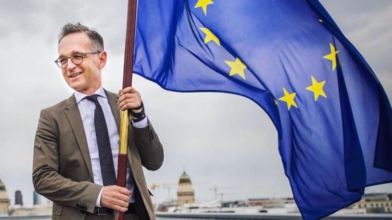 """Noch eine Auszeichnung: Heiko Maas erhält den """"Preis für Verständigung und Toleranz"""""""