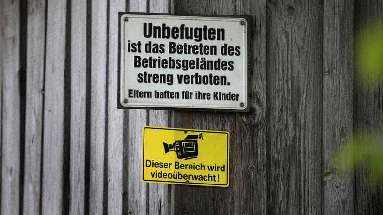 Vertrauen ist gut, Kontrolle ... – Bespitzelung von Angestellten in Deutschland weit verbreitet