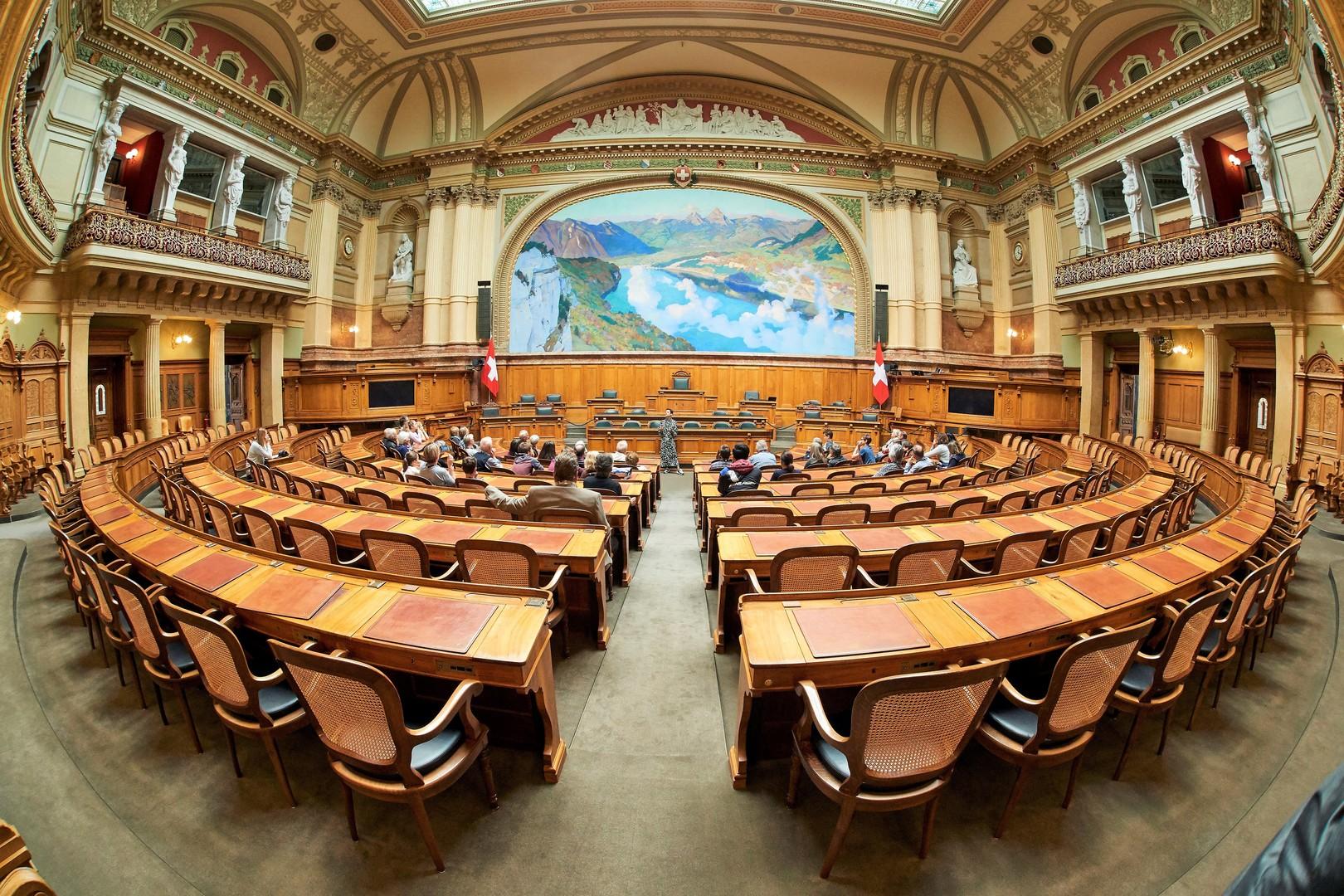 """""""Greta-Effekt"""" bei Parlamentswahlen? Grüne Welle fegt über die Schweiz"""
