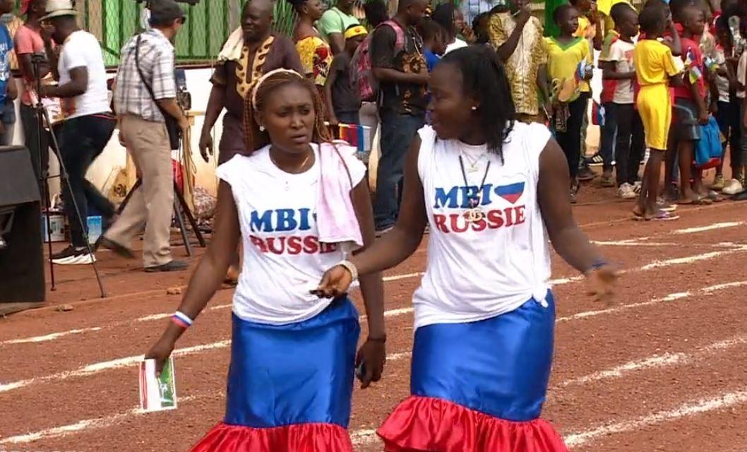 Gipfel Russland-Afrika: Kehrt ein alter Freund zurück?
