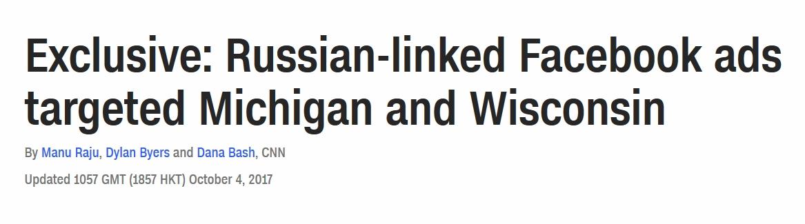 Aluhut statt Argumente: Die russlandfeindlichen Verschwörungstheoretiker sind zurück