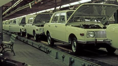 War die DDR-Wirtschaft wirklich marode? Interview mit einem Kombinatsdirektor – Teil 1 von 2