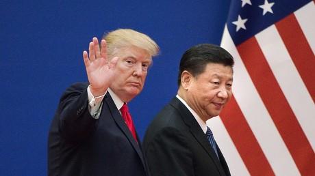 China sieht
