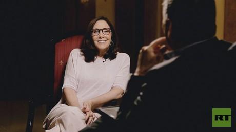 Kuba, LGBTI, Ehe für alle: Mariela Castro im Interview mit Rafael Correa