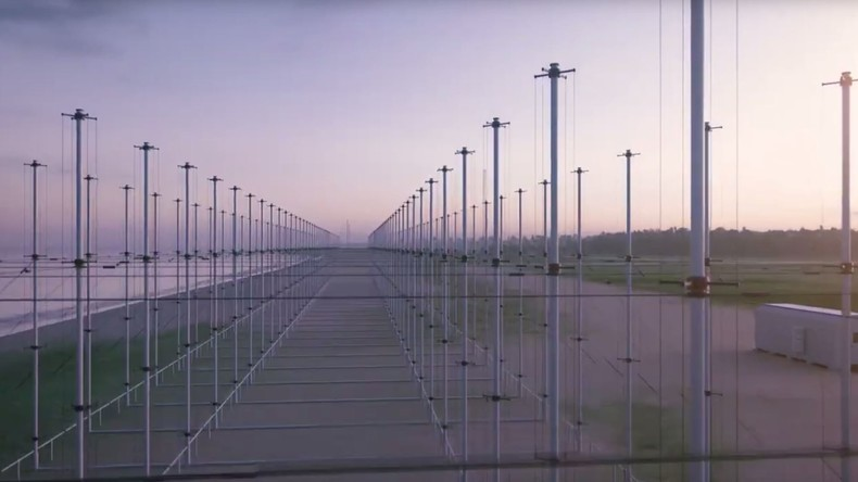 Russische Überhorizont-Radare können Stealth-Flugzeuge erkennen – Flugabwehr wird weiter ausgebaut