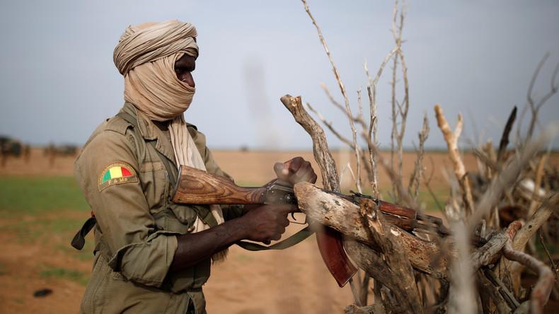 Mali: Dutzende Armeeangehörige sterben bei Attacke von Terroristen