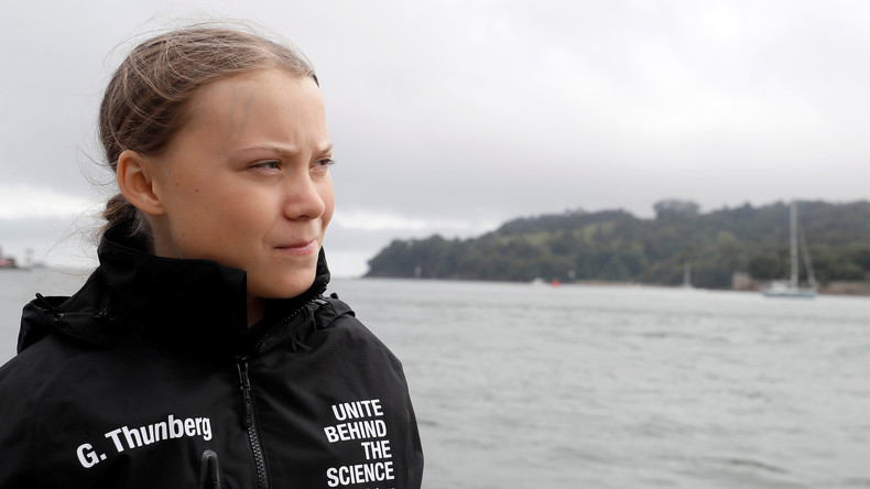 Mitsegelgelegenheit gesucht: Greta will zum Klimagipfel nach Madrid