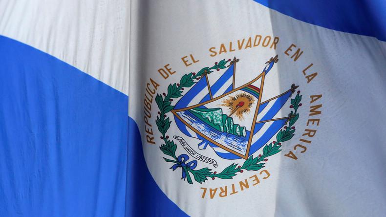 El Salvador verweist alle venezolanischen Diplomaten des Landes