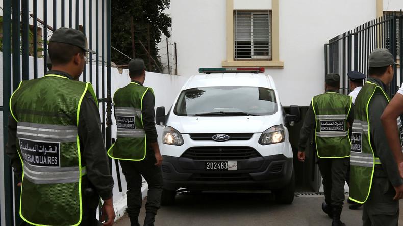 Marokko: Todesstrafe für Mörder skandinavischer Touristinnen bestätigt