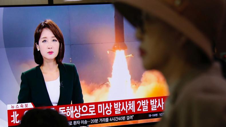 Russischer Senator: Nordkorea wirklich zu nuklearer Abrüstung bereit