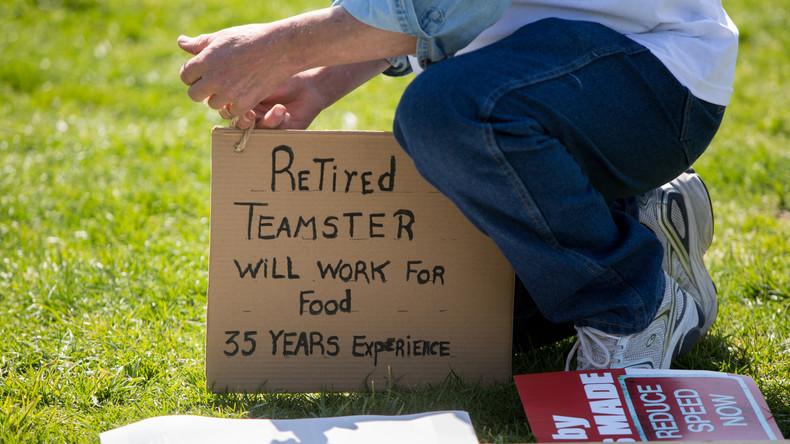 Internationale Umfrage: Angst überwiegt Freude auf die Rente
