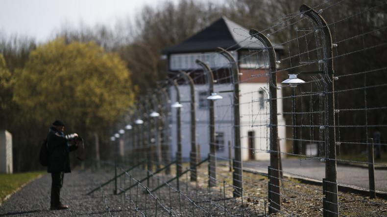 Nach KZ-Besuch: Schüler hören bei Rückfahrt antisemitische Lieder – Polizei ermittelt