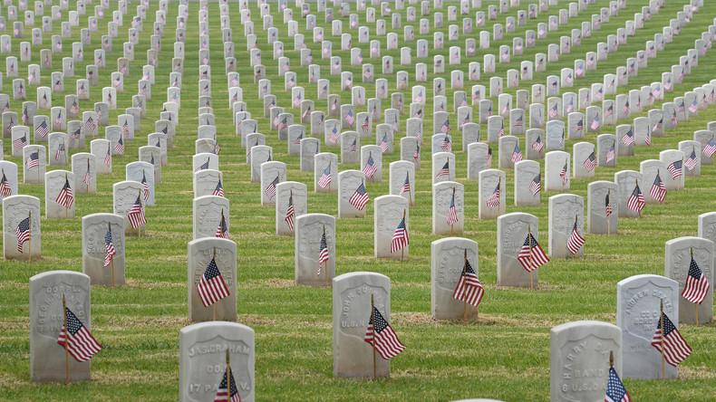 US-Veteranen bewerten Kriegseinsätze zunehmend kritisch