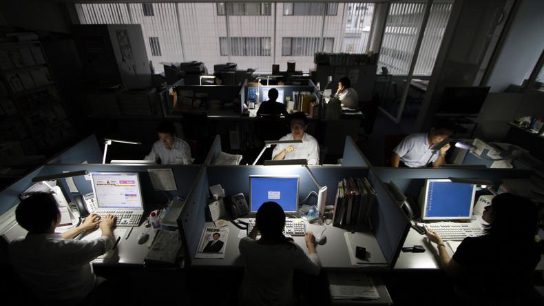 Japanische Microsoft-Filiale testet Vier-Tage-Arbeitswoche – beachtliche Produktivitätssteigerung