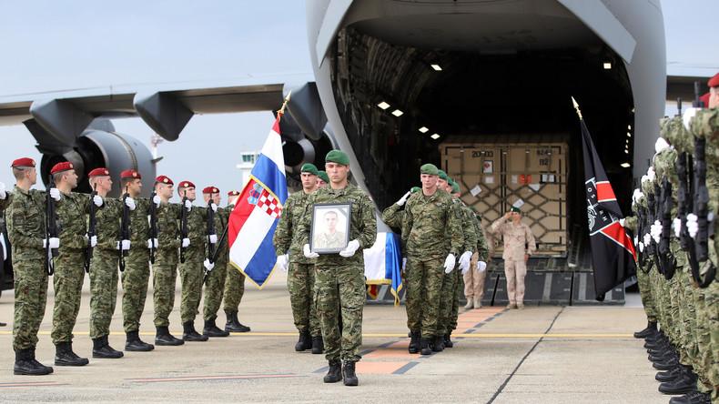 Um NATO-Vorgabe zu erreichen: Kroatischer Sicherheitsexperte schürt neue Ängste vor Serbien