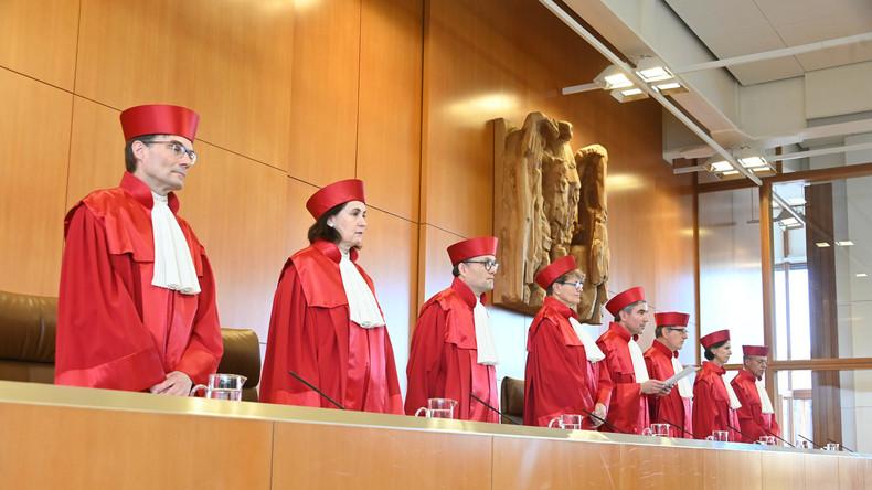 Hartz IV-Urteil: 30 Prozent weniger Menschenwürde sind okay